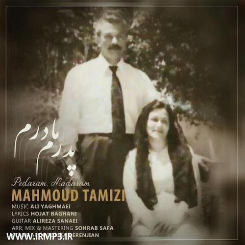 پخش و دانلود آهنگ جدید پدرم مادرم از محمود تمیزی