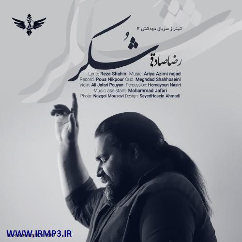 پخش و دانلود آهنگ شکر از رضا صادقی